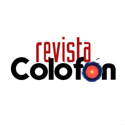 Revista Colofón